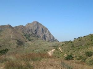 MacLehose Trail Hong Kong